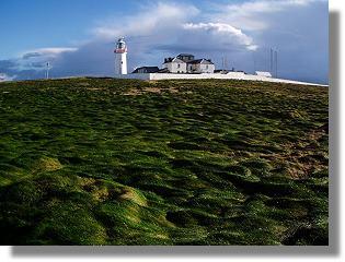 Le phare de Loop Head