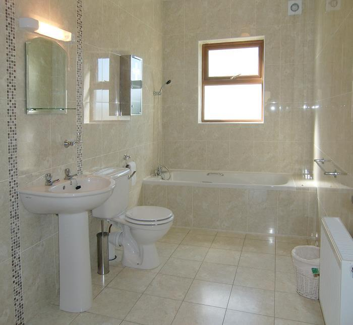 Luxury Bathrooms Ireland the bathrooms in caherush lodge quilty spanish point co clare ireland