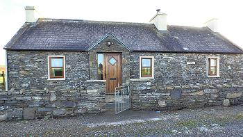 Clogher Cottage Doonbeg  Co Clare