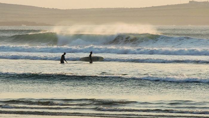Activities in West Clare