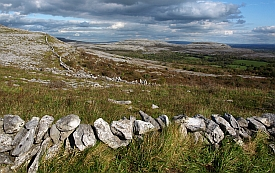 Image of the Burren