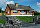 Burren Country House vakantiehuis Corofin Burren Ierland