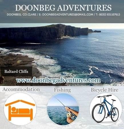 Doonbeg Adventures