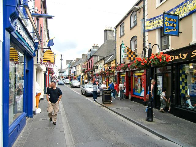 Hotels In Ennis Town Centre