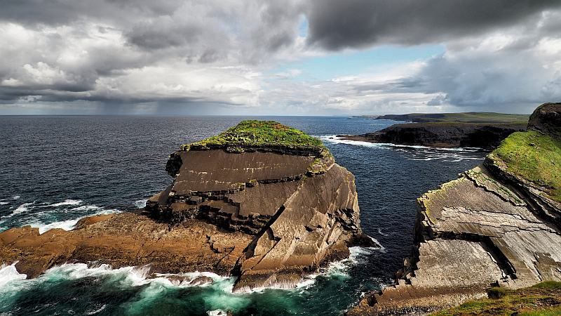 Loop Head Peninsula