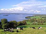 Lough Derg et Killaloe