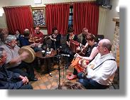 Traditional Musik Pub in Clare