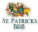 St.Patricks B&B Ennis Co.Clare