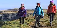 Walking Ireland