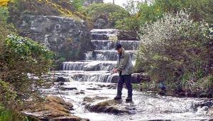 La pêche dans nos rivières