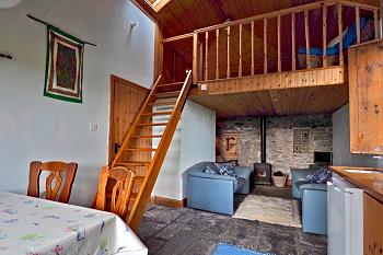 Shibeen Cottage
