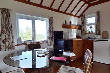The Loft Cottage