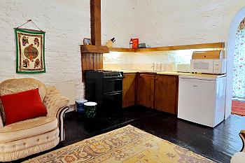 Coachhouse Cottage