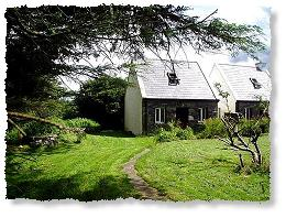 De Stone Cottages  - klik op de foto voor een vergroting
