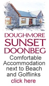 Holiday Homes Doonbeg
