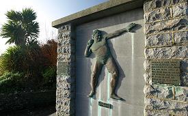Mémorial pour Pat McDonald